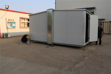 energy recycled incredible folding container house