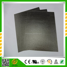high temperature and voltage microwave oven Mica board for insulation