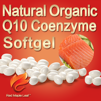 Natural Coq10 Soft Gels, Hard Capsules, Tablets, Softgels, pills, supplement, 300mg, 500mg, 600mg - Price, OEM, Private Label