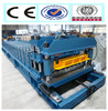Corrugated Sheet Roll Forming Machine/corrugated roofing supplies