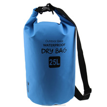 OEM Customize Durable Floating backpack PVC Duffel Dry Bag Waterproof