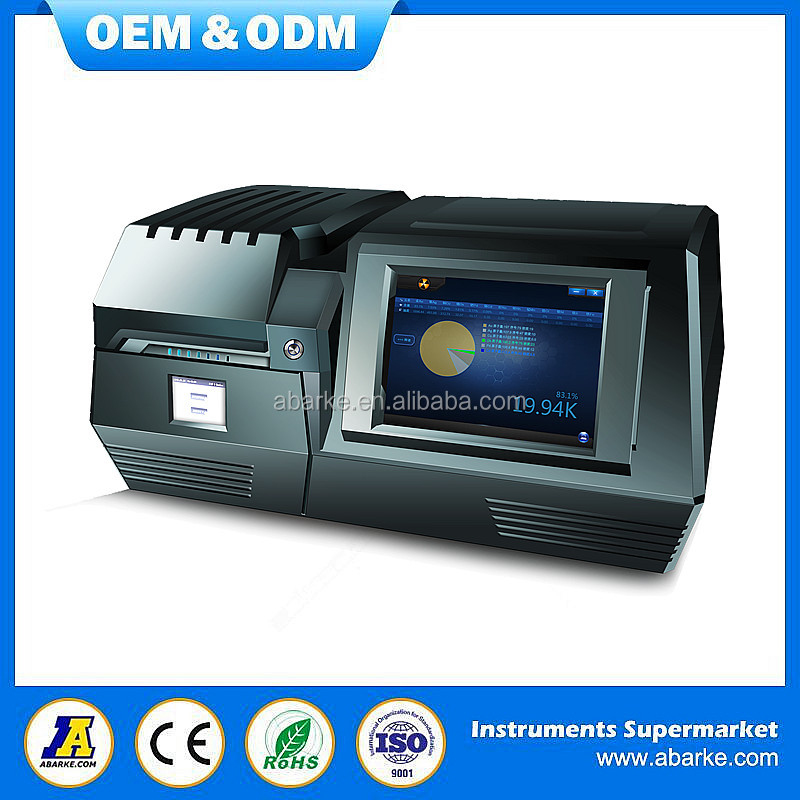 EXF 9600 XRF Gold Tester Precise Metal Tester Precise and Non-destructive Metal testing for Banks