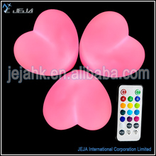 Led Party Valentine's heart gifts Wholesale