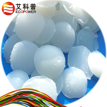 Good Dielectric Qualities CSPE Hypalon Chlorosulfonated Polyethylene in Wire Cable