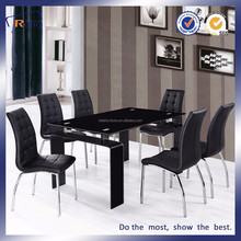 modern living room furniture centre glass table
