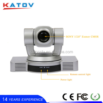 Great quality 30X optical zoom 1080p Hd sdi video conference Camera for telemedicine equipment
