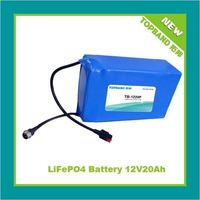 12v rc car battery with PCM Wholesale Price