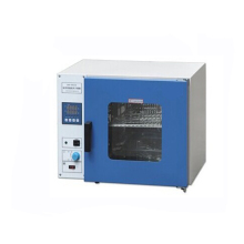 Lab Industrial Dry Heat Sterilization Vacuum Drying Oven