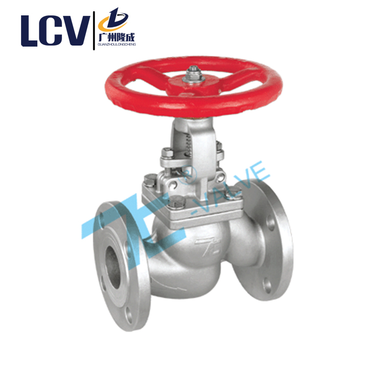 Carbon steel body API Standard good price stainless steel 316 globe valve
