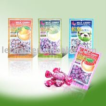 Soft Heart Colourful Milk Candy