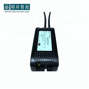 Street light monitoring and dimming controller with street lamp energysaving controller