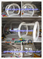 transparent igloo camping bubble inflatable tent