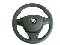 Steering Wheel F10 (non M5)