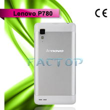 Lenovo P780 Quad-Core MTK6589 Dual Sim 4000mAh battery Long standby Battery Mobile Phone