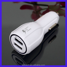 Car Battery Charger, Double USB Car Charger, Dual USB Car Charger