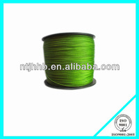 Top Quality 0.26mm 13.6KG PE Braid Fishing Line