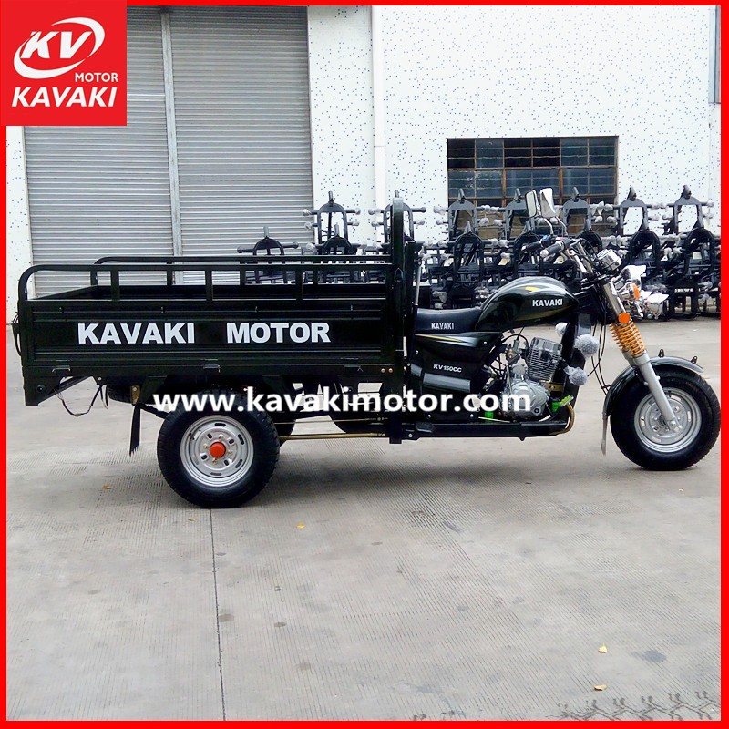 2015 China Best Seller Cheap New Motorized motorcycle Professional Exporter 3 wheel tricycle for Sale on Alibaba Website