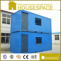 Environmental Friendly Foldable cheap warehouse for sale