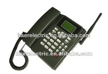 GSM telephone set KT1000(130) gsm home phone