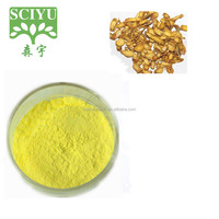 Supply high quality pure scutellaria baicalensis extract