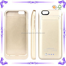 Wholesale phone case charger external battery for iphone 5 case