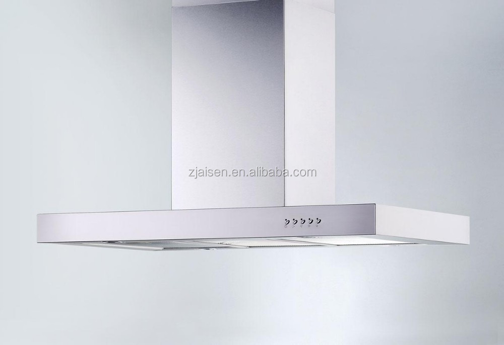 C -- Best Classical Island Kitchen hood
