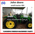 Mini farm tractor john deere small tractor 484