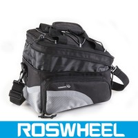 Outdoor Sport 15L Bicycle Bag, Bike Rear Seat Pannier for Better Cycling motorcycle 14236 bicycle cooler bag