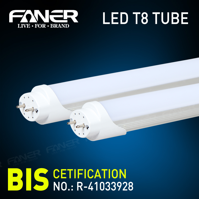 FCC approved 3528 smd 18w t8 led tube 1.2m hot jizz tube