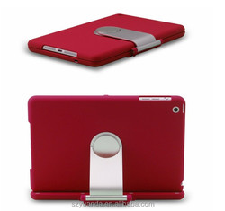Cover Case with Swivel Rotary Stand + Bluetooth Wireless Keyboard for iPad mini 7.9""