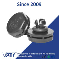 Automatic Pressure Equalization Valve Pressure Sensitive