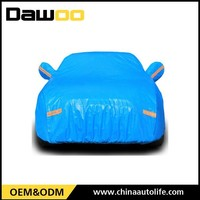 Anti-hail Cover Snow Resistant Car Cover Magnetic Fabric Sun Protection Windshield Covers