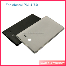 [Soar]Tablet Case For Alcatel Pixi 4 7.0, Matte Pudding TPU Case Soft Gel Cover For Alcatel Pixi 4 7.0