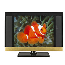 Low price 15 inch LCD TV/Good quanlity tv in China