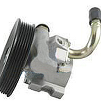 Hot Power Steering Pump 96535224 For