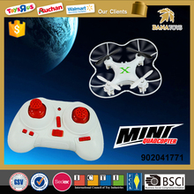 Free shipping 2.4G flying light micro rc drone