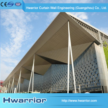 Guangzhou Accessories Pollutant Resistance Composite Wall Panels