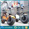2017 Electric Scooter City Coco 1500W