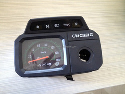 Motorcycle Speedometer AX100 cheap chinese speedometer motorcycle aftermarket parts