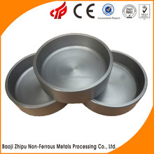 Wholesale China merchandise made in china forging tungsten crucible