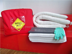 emergency control Oil Absorb Kits