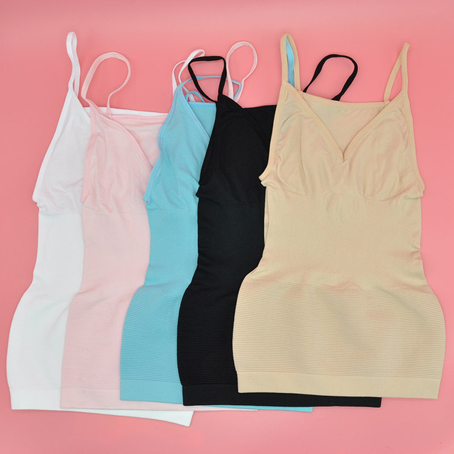 Japan Camisole Belly Slimming Body Shaper Camisole