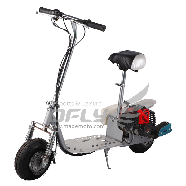 stable quality china manufacturer 49cc gas scooter wholesale