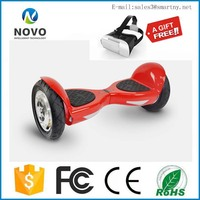 China Wheel Hoverboard In Style With Cellphone APP Control and a gift