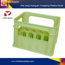 beer,&Fruit and Agricultural Crate Mould for plastic injection mould