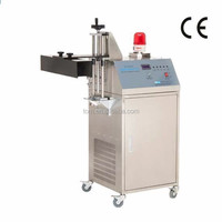 2016 latest price best-selling continuous induction sealer