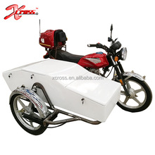 Chinese Cheap 150cc Sidecar Motorcycle Motocicletas Motos Motorcross For sale XT 150BOX