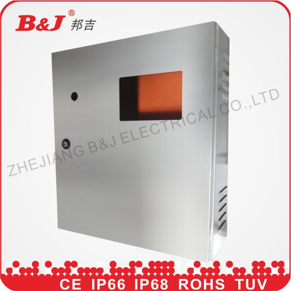 distribution wall mounting power waterproof distribution board