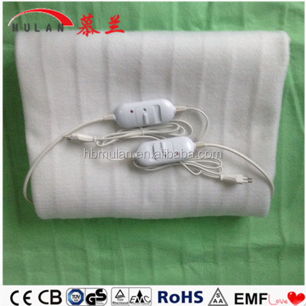 Heating Wire and Portable Electric Blanket