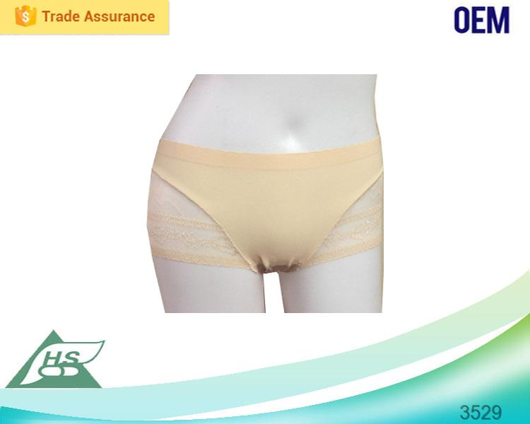 Good quanlity comfortable feel the kids in white panties Factory direct sale
